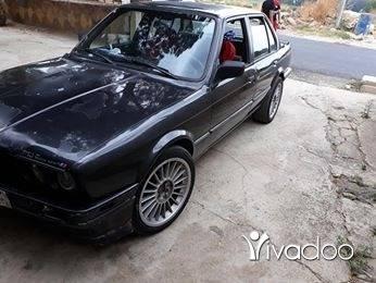 BMW in Bourj Al Arab - Bmw 85