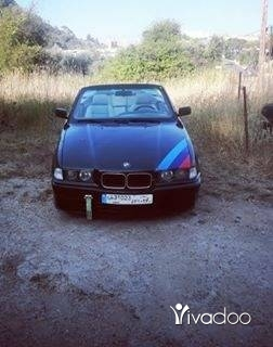 BMW in A'aba - for sale or trade
