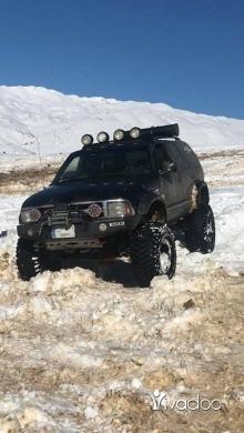 Chevrolet in Zahleh - blazer