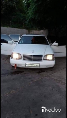 Mercedes-Benz in Saida - شبح موديل ٩٢ انقاض موتير مازوت ٦ رووس الجديد ٢٤ صباب