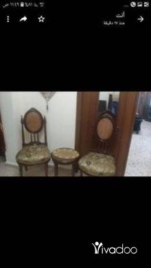 Apartments in Tripoli - شقه مفروشه للاجار طرابلس الميناء