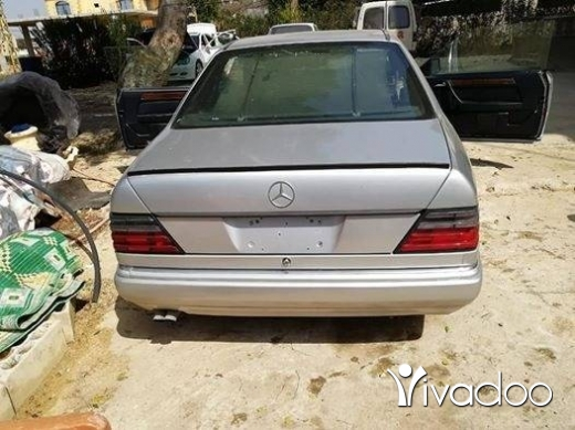 Mercedes-Benz in Akkar el-Atika - Siyara mratabe