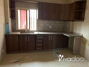Apartments in Sir Denniyeh - شقة للبيع مع حديقة بقاعصفرين