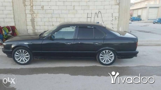 BMW in Zahleh - بي ام 535بومه