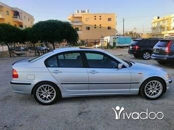 BMW in Nabatyeh - Bmw 2002 325
