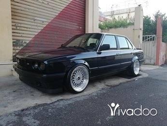 BMW in Jdeideh - Bmw e30 325 1990