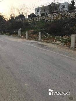 Land in Tripoli - ارض مميزة مطل مميز على الطريق الرئيسي العام عاصون كتران