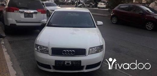 Audi in Tripoli - Audi A5 2005 FULL OPTIONS mekanik 2019 madfou3