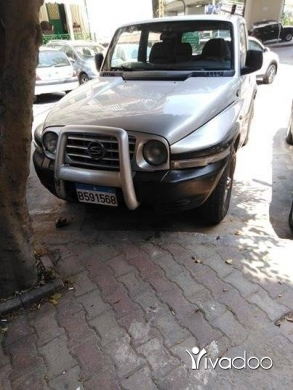 Jeep in Beirut City - جيب سانغيونغ كوري ٤ سيلاندر فول اوبشن 03849278