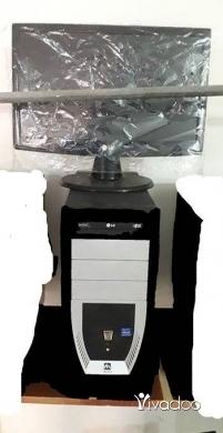 اجهزة كومبيوتر محمولة ذات سطح مكتب ومحطات عمل في نبطيه - كمبيوتر كامل Core I3
