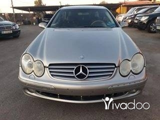 Mercedes-Benz in Dahr el-Ain - Clk 320 like new for sale