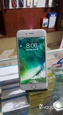 Apple iPhone in Tripoli - iphone 6S 64GB