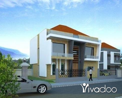 Apartments in Ras-Meska - فيلا للبيع في منطقة راس مسقا الكورة
