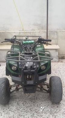 Baotian in Akkar el-Atika - ATV