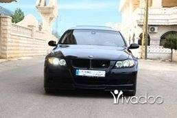 BMW in Beirut City - Bmw e90