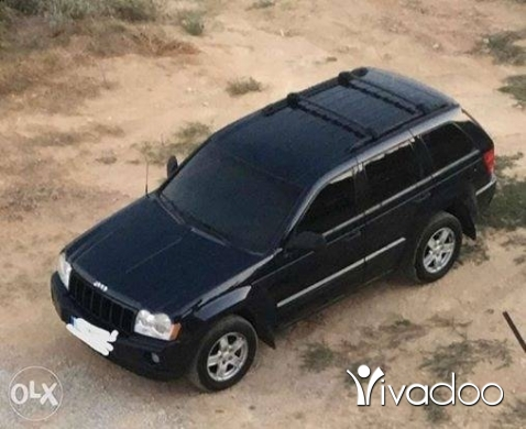 Jeep in Baabda - Jeep cherokee laredo 2005
