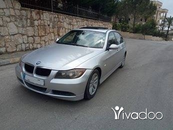BMW in Ras El Nabaa - for sale