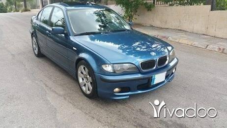 بي ام دبليو في نبطيه - for sale