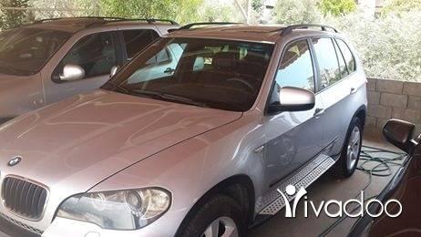 BMW in Afsdik - bwm x5