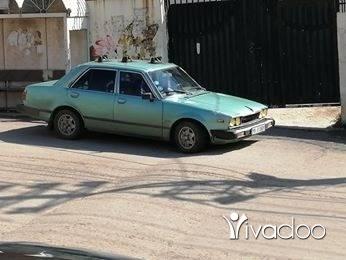 Honda dans Aicha Bakkar - Honda