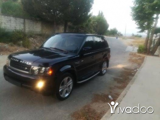 Rover in Aley - RANGE ROVER SPORT 2010 LUXURY HSE