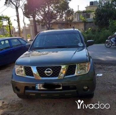 Nissan in Beirut City - nissan pathfinder