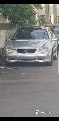 Mercedes-Benz in Zgharta - C 230 kompressor 2003