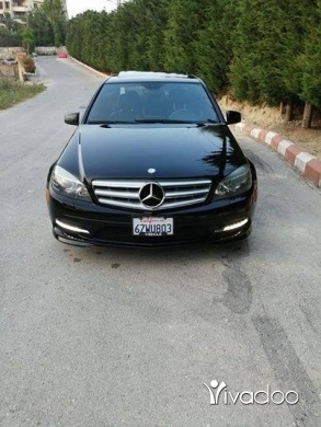 Mercedes-Benz in Haret Saida - C 300