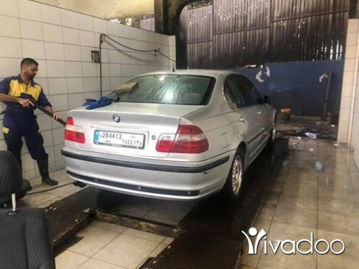 BMW in Amchit - Bmw 325 full outomtic model 1999