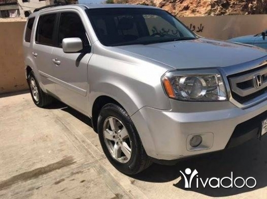 Honda in Tripoli - Honda pilot 2010 sale or trade