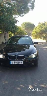 BMW in Zgharta - For sale 523 2007 sport pakege