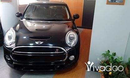 Mini in Tripoli - Mini Cooper S model 2015,