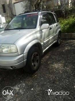 Suzuki in Baakline - suziki 2000 in good condition