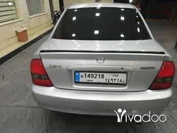 BMW in Nabatyeh - اوتوماتيك خارقه النظافه