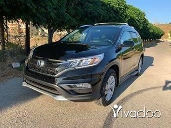Honda in Beirut City - Crv 2015 EXL 4*4