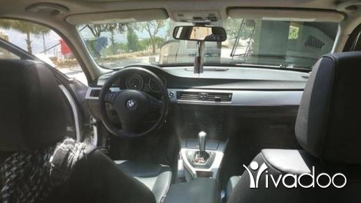 BMW in Aley - 325i 2006