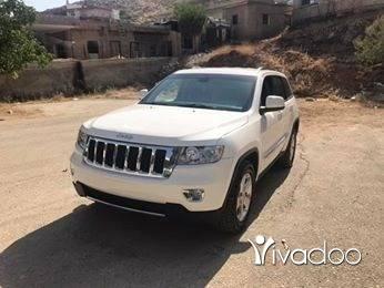 Jeep in Bekaata Ashkout - Jeep