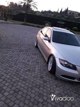 BMW in Tripoli - سيارة
