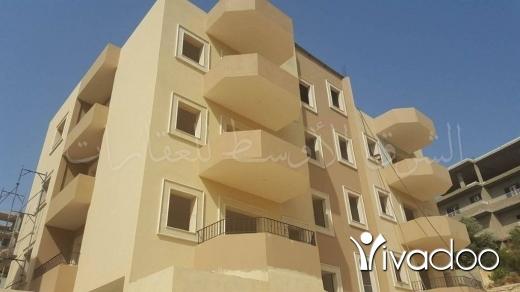Apartments in Miryata - شقة للبيع في مرياطة موقع رائع بجانب حديقة عامة