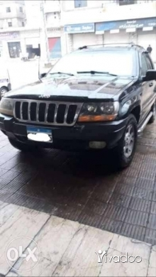 Jeep in Baalback - jeep 5are2 kl chi jded