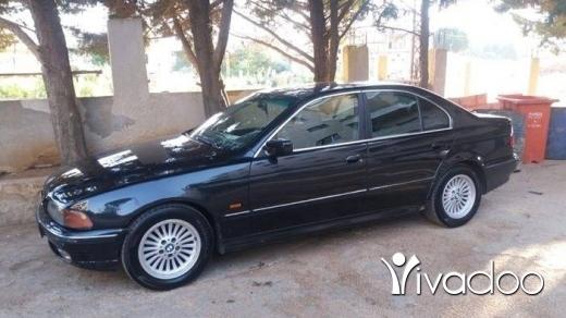 BMW in Chtaura - BMW 528 MODEL L98 b3da cherki
