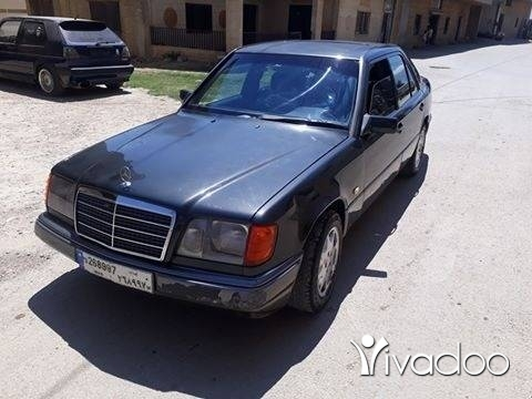 Mercedes-Benz in Bekka - 300 model 90 ndify