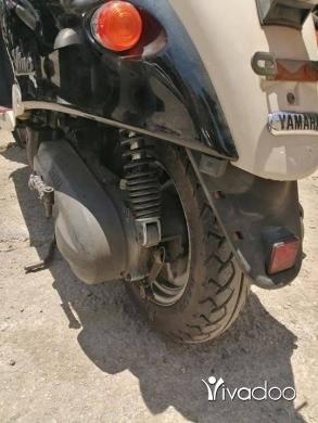 Baotian in Baabda - Yamaha vino 50cc