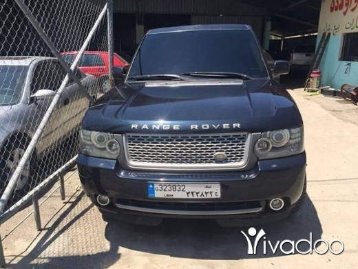 Rover in Zgharta - For sale 2003 look 2012
