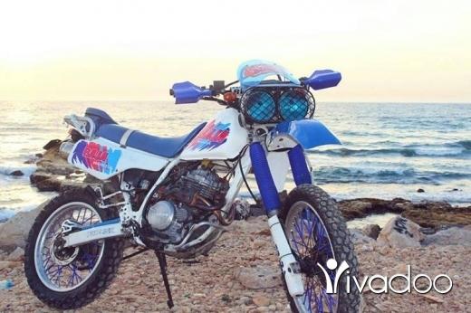 Baotian in Sour - Moto Baja ktir ndif w mratab w wra2o mawjoudin no trade
