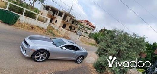 Chevrolet in Dahr el-Ain - Camaro Rs