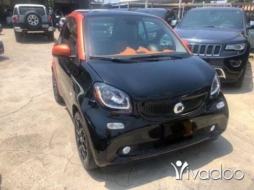 Other in Dbayeh - Smart fortwo 2016 edition