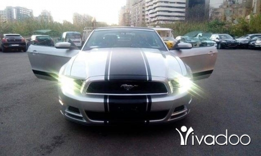 Ford in Beirut City - Car for sale