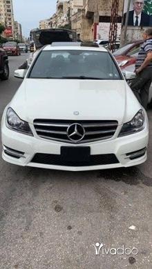Mercedes-Benz in Tripoli - للبيع بسعر مغري C300 موديل ٢٠١٢ خارقة النظافة للإستعلام