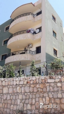 Apartments in Nabatyeh - شقه للاجار طابق اول